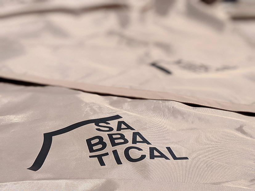 SABBATICAL/サバティカル